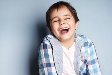 early intervention orthodontics